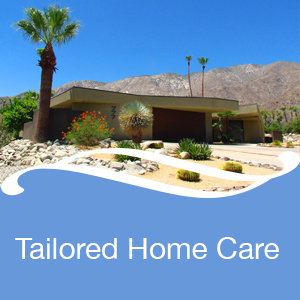 Tailored Home Care