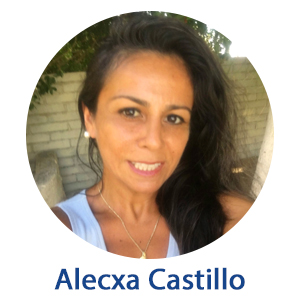 Alecxa Castillo