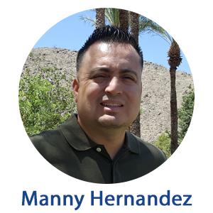 Manny Hernandez